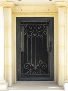 Welcome To Your Wrought Iron Steel World Euro Iron